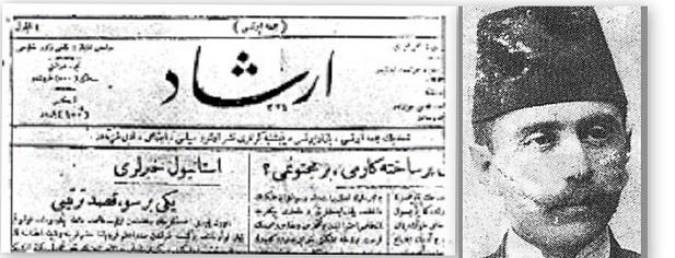 Gâvurcu İrşat, Hatif ve Diğerleri… Kurtuluş Savaşı'nda, Basının Satılık Kalemleri
