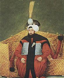IV. Mustafa  Muhteşem Yüzyıl: İktidar İçin Her Şey Mubah Mı? Sultanlar ve Cellatlar Grsel 1