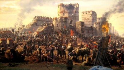 Kabakçı Mustafa İsyanı  Muhteşem Yüzyıl: İktidar İçin Her Şey Mubah Mı? Sultanlar ve Cellatlar Grsel 2