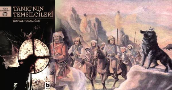 Eski Türklerin Inancı Gök Tanrı Dini